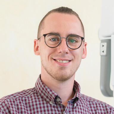 Soeren Bigalke, Produktmanager DR, Marketing & Pre-Sales Europe bei Agfa Radiology Solutions