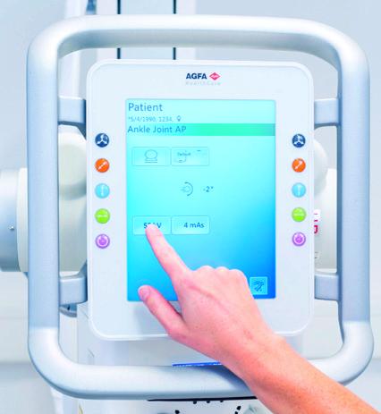 Röntgen-Refresher-Kurs