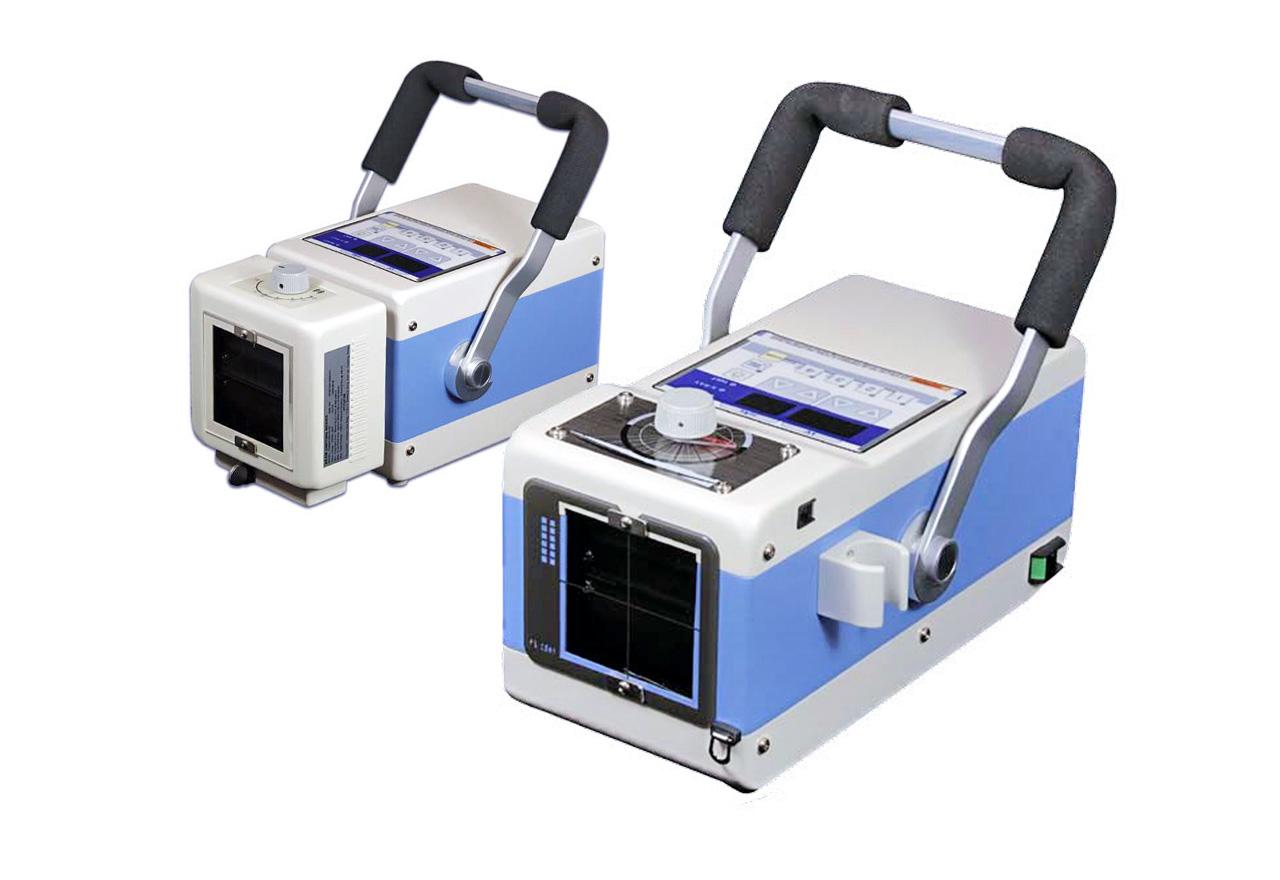 Mobiles Röntgengerät
