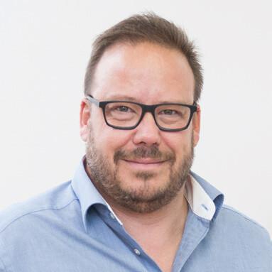 Martin Schweizer, Geschäftsführer der E.Schweizer AG