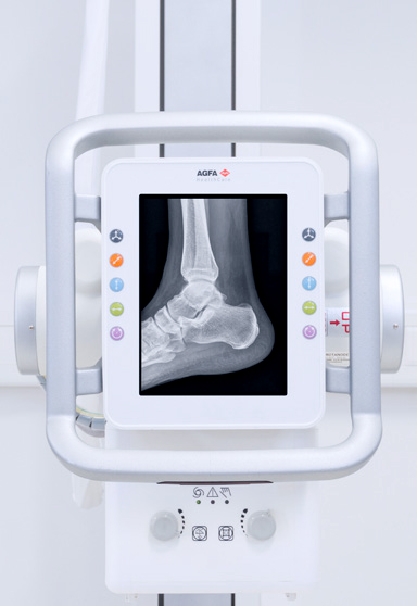 DR 400 –Individuell und flexibel