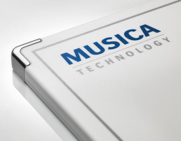 MUSICA und DR-Bildqualität